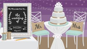 do it yourself wedding decor fix com