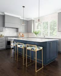 grey kitchen cabinets wood floor 25 homely gray kitchen cabinets for cool cooking space