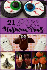 21 spooky halloween treats u2013 two frugal moms