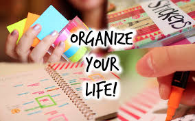 life hacks organizing and planning your life youtube