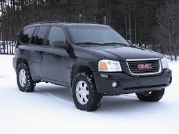 lifted gmc new member lifted envoy pics chevy trailblazer trailblazer ss