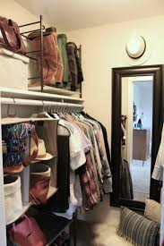 closet organization with better homes and gardens whoa wait