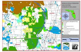 Mosaic District Map Maps Wekiva River Systemwekiva River System