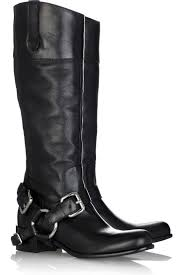 black leather motorcycle boots 145 best boots images on pinterest biker boots shoes and boots