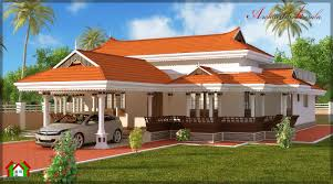 Kerala Home Plan Single Floor by 3 Bhk In Single Floor House Elevation Architecture Kerala