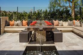 Patio Furniture Irvine Ca by Irvine Ca New Homes For Sale Toll Brothers At Hidden Canyon