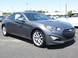 hyundai genesis 2 door coupe hyundai genesis coupe in alabama for sale used cars on