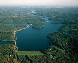 Ohio lakes images Tappan lake muskingum watershed conservancy district jpg