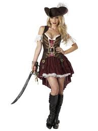 Clearance Halloween Costumes Women Pirate Halloween Costumes Amazing Wholesale Prices Adults