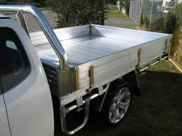 nissan extra tray unicorn aluminium ultra duty 2 2m extra long nissan