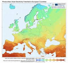 Map Of Europe 1800 by Alternative Energies Enterra Holding