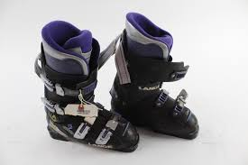 womens ski boots size 9 lange s ski boots size 9 property room