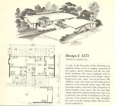 Mid Century House Plans 58 Best Mid Century Home Plans Images On Pinterest Vintage