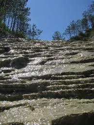 fun sedimentary rocks facts for kids