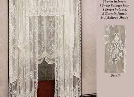 Cheap Lace Curtains Sale Lace Curtain Panels Eulanguages Net