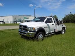 Dodge Ram 4500 - vulcan 804 wrecker on dodge ram 4500 commercial truck equipment
