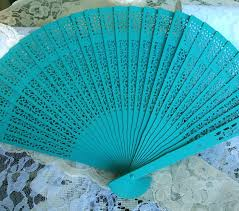 held folding fans cheap paper fans for weddings