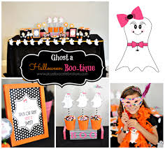 halloween booed printables halloween boo tique party u2013 a to zebra celebrations