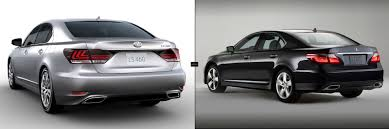 older lexus hatchback new photo gallery of 2013 lexus ls460 and ls460 f sport sedans