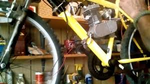 wiring the kill switch on 49cc motorized bicycle