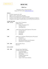 sales resume skills examples how to write a resume skills section resume genius examples of job skills examples for resume resume skill examples