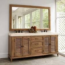 Ambella Home Bathroom Vanities Bathroom Vanities With Louvered Shutter Style Doors Paperblog