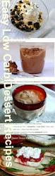 low carb desserts easy low carb dessert recipes u2013 most popular