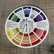 pocket colour wheel u2014 chalk paint painted furniture home and