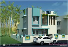 2 floor indian house plans home design and style