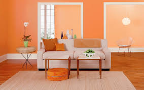 orange living room living room paint color selector the home depot