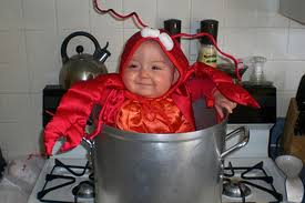 Scary Baby Halloween Costumes 35 Baby Halloween Costumes Cute Scary