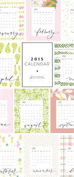 printable art calendar 2015 printable calendar 2015 printable calendar freebie free download