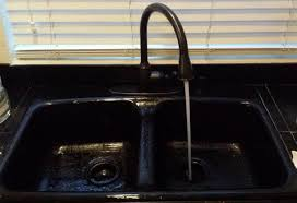 removing faucet from kitchen sink how to easily remove and replace a kitchen faucet