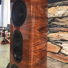 all company home theater thiel audio brings speaker cabinet production back to u s