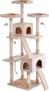 frisco 72 inch cat tree chewy