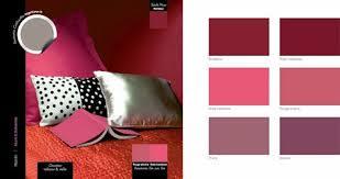 chambre couleur prune et gris couleur decoration chambre prune et gris argente