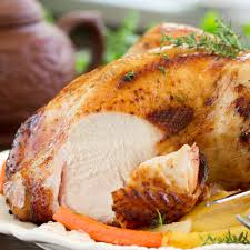 How Long Can Cooked Chicken Sit At Room Temperature - chicken and food poisoning features cdc