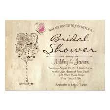 Cheap Wedding Shower Invitations Bridal Shower Invitations U0026 Announcements Zazzle Canada