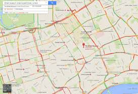 Maps Traffic Ten Extremely Useful Things You Didn U0027t Know Google Maps Does U2013 Now