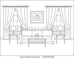 home designs unlimited floor plans interior design coloring pages living room interior linear room in