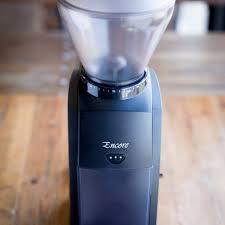 baratza encore conical burr coffee grinder bodhi leaf coffee traders