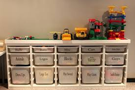 how to organize toys 7 steps to organizing a room