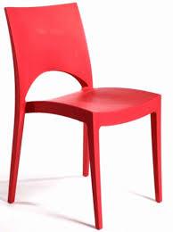 plastique cuisine chaise cuisine beautiful chaises plastiques design cheap