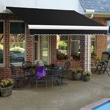 How To Make Your Own Retractable Awning Awning Buying Guide Wayfair