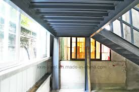 china fast and easy installation prefabricated steel structure