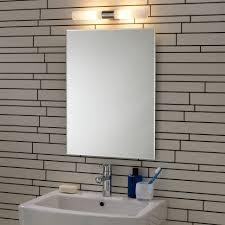 bathroom cabinets argent wide light bathroom mirror led bathroom