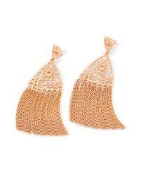 gunmetal chandelier earrings studs climbers drop chandelier earrings kendra scott