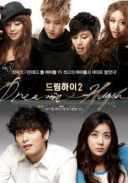 Dream high 2 capitulos