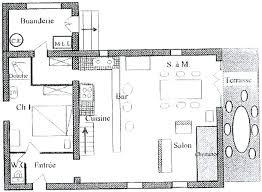 plans de cuisines plan de cuisine ouverte merveilleux 3 leicht dangle avec bar