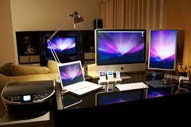 mac ordinateur de bureau bureau mac